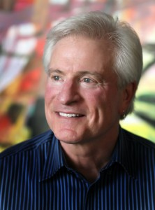 Dr. Tom Huerter of Omaha, NE